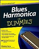Blues Harmonica For Dummies