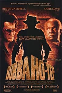 Bubba Ho-tep Plakat Movie Poster (11 x 17 Inches - 28cm x 44cm) (2002)