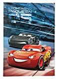 Undercover CAAD0290 - Gummizugmappe A3, Disney Pixar Cars 3