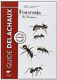 100 espèces de fourmis sont ici présentées de manière précise et originale. En plus d'indiquer la description, la répartition en France, les confusions possibles, l'habitat, l'essaimage et la biologie de chaque espèce, les auteurs donnent des astuces...