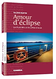 Un Amour d'éclipse par Jacques Lederer