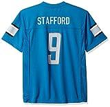 Matthew Stafford Detroit Lions Youth NFL Mid Tier Replica Jersey