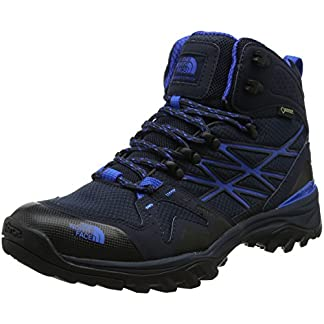 THE NORTH FACE Men's Hedgehog Fastpack Mid Gtx High Rise Hiking Boots 5