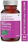 Hair Growth Vitamins Review and Comparison