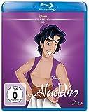 Aladdin - Disney Classics 30 [Blu-ray]