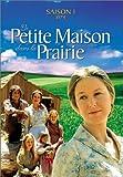 La Petite maison dans la prairie - Saison 1 (best of) - Vol. 3 [Francia] [DVD]