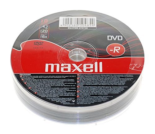 Maxell® DVD-R...