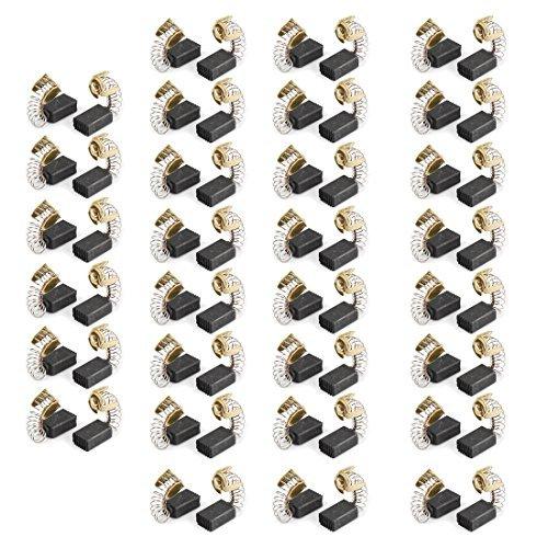 13mmx8mmx5mm moteur Brosses carbone 60 Pcs pour Generic Moteur électrique