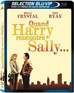 Quand Harry rencontre Sally [Blu-ray] (B004OT7PQK) | Amazon price tracker / tracking, Amazon price history charts, Amazon price watches, Amazon price drop alerts
