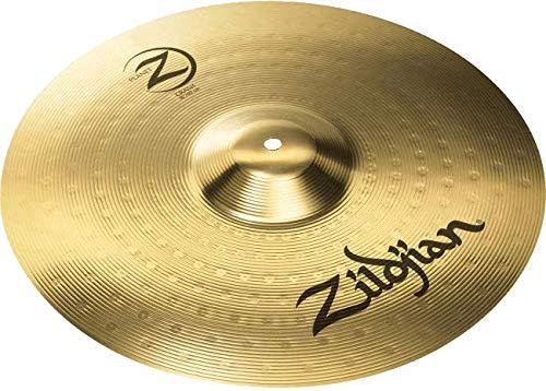 Zildjian Planet Z Series - 16 Zoll Crash becken