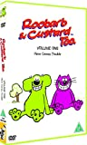 Roobarb And Custard Too, Volume 1 - Here Comes Trouble [DVD]