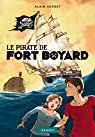Le pirate de Fort Boyard par Surget