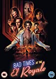 Bad Times At The El Royale [DVD] [2018]
