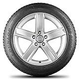 Original Audi A4 8K B8 Winterräder 8K0071497 17 Zoll 503-C