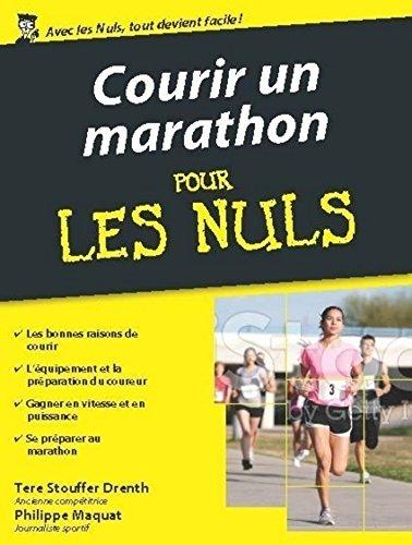 courir-un-marathon-pour-les-nuls-poche