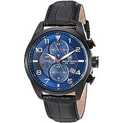 Ben & Sons-Herren-Armbanduhr-BS-10023-BB-03-RA