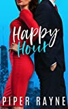 Happy Hour (Charity Case Book 3) (English Edition)