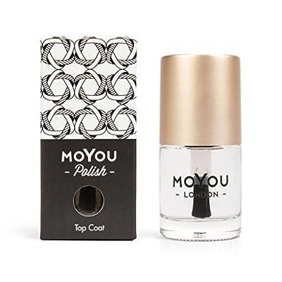 MoYou London Stamping Nail Polish Collection