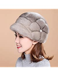 d7b47307844a Sciarpe Xiaolin- Inverno Tenere Caldo Cappello Signorina Linguetta Caps 4  Colori Calda all aperto
