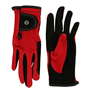 RTS Kinder REIT Handschuhe