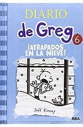 Descargar gratis Diario de Greg 6: ¡Atrapados en la nieve en .epub, .pdf o .mobi
