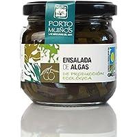 Porto Muiños Ensalada de Algas en Aceite Oliva - 180 gr