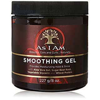 As I Am Smoothing Gel, 227g/8 oz.