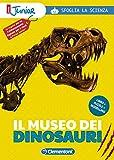 eBook Gratis da Scaricare Il museo dei dinosauri Sfoglia la scienza Focus Junior Con gadget (PDF,EPUB,MOBI) Online Italiano