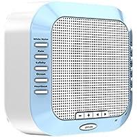 Schlaf Soothing Sound Mit Night-Light-Maschine Natural White Noise Insomina Sleepingtherapy Für Baby-Erwachsene... preisvergleich bei billige-tabletten.eu