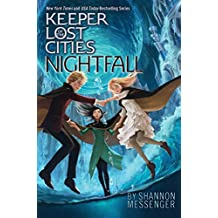 Nightfall (Keeper of the Lost Cities Book 6) (English Edition)