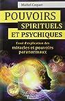 Pouvoirs spirituels et psychiques par Coquet