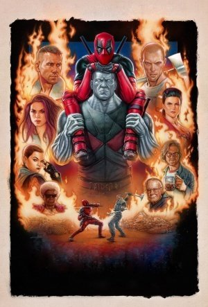 deadpool-ryan-reynolds-us-textless-wall-imported-movie-imax-poster-print-30cm-x-43cm-brand-new-marve
