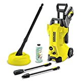 Kärcher Cold Pressure Washer – K 3 Premium Full Control Home