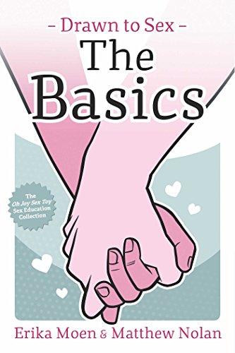 Drawn to Sex: The Basics por Erika Moen