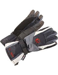 Ultrasport Gants fonctionnels de ski/snowboard pour homme avec Thinsulate Insulation et Ultraflow 10.000