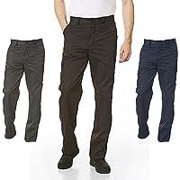 Iron Mountain Workwear IMPNT100 Men's Classic Cargo Trousers