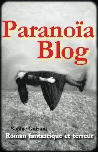 Paranoa Blog