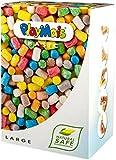 PlayMais - Caja de material para moldear en colores variados tamaño grande (aprox. 700 unidades)...