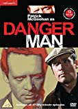 Danger Man: The Complete 1964-1968 Series [DVD]