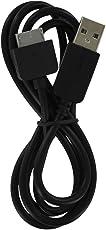 MPTECK ® Ersatz USB Ladekabel Kabel ladegerät für Playstation Vita PS VITA PLAYSTATION VITA PSV