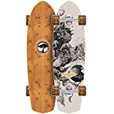 ARBOR Longboard Rocket Bamboo Collection 26 Zoll (66,04cm), Size: 26 Zoll - (66,04cm)