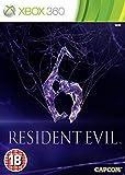 #4: Resident Evil 6 (Xbox 360)