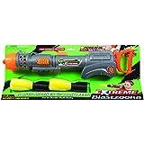 Buzz Bee Toys AIR Warriors Extreme blastzooka