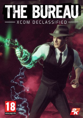 The Bureau XCOM Declassified Light Plasma Pistol DLC