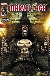 Marvel saga v2 05 : punisher, cauchemar