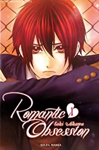 Romantic Obsession Edition simple Tome 1