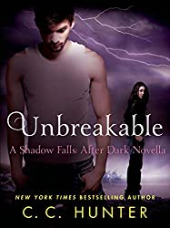 Unbreakable (Shadow Falls: After Dark)