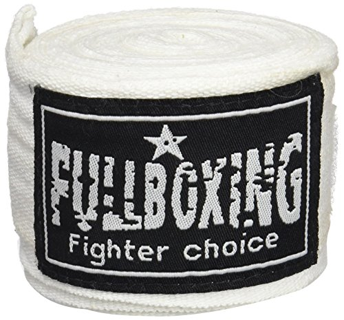 VENDA FULLBOXING 5M  Blanco  UNICA