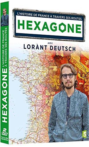 Hexagone : L'Histoire de France à travers ses routes