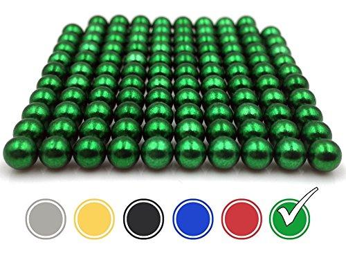 Mini Magnete - Extra starke kleine Mini-Magnete für Whiteboard, Kühlschrank, Magnettafel, Magnetstreifen, Pinnwand und für die Werkstatt - Mini-kühlschrank-kalender